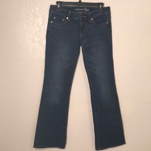 American Eagle Outfitters Favorite Boyfriend Jeans